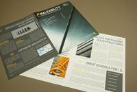 Modern Industrial Design Newsletter  Template