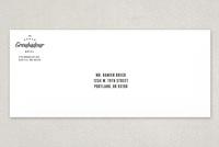 Dynamic Hotel Envelope Template