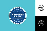 Crafty Badge Logo Design Template