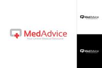 Health Resource Logo Design Template
