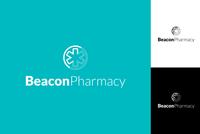 Local Pharmacy Logo Design Template