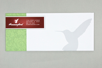 General Business Envelope Template