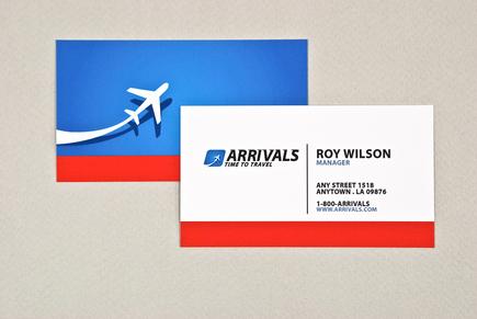 Travel postcard design templates sophisticated travel agency business card template inkd spiritdancerdesigns Gallery