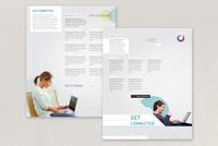 Telecommunications Datasheet Template