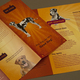 Dog Trainer Brochure Template