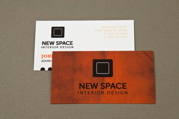 Interior Design Business Card Template Inkd - Graphic design business card templates