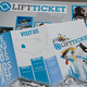 Trendy Snowboard Shop Brochure Template