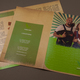 Feed Supplier Brochure Template