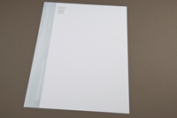 Baking School Letterhead Template
