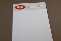 Pet Boutique Letterhead Template