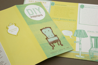 Do-It-Yourself Brochure Template