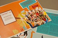 Community Outreach Brochure Template