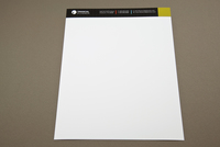 Financial Planner Letterhead Template
