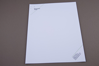 Photography Studio Letterhead Template