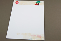 Daycare Center Letterhead Template