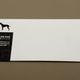 Dog-Walking Service Envelope Template