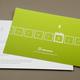 Marketing Firm Postcard Template