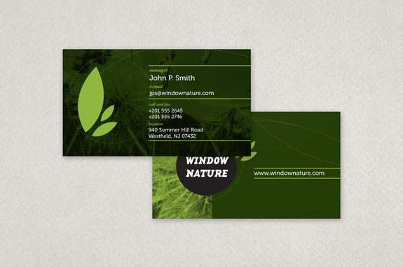 Natural cosmetics business card template inkd natural cosmetics business card template colourmoves