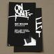 Urban Streetwear Business Card Template
