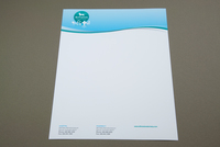 Veterinary Letterhead Template
