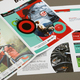 Bike Rental Brochure Template