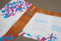 Media Group Brochure Template