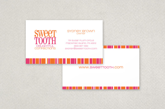 Candy shop business card template inkd candy shop business card template colourmoves