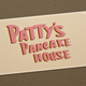Illustrative Pancake House Business Card Template
