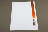 Medical Center Letterhead Template