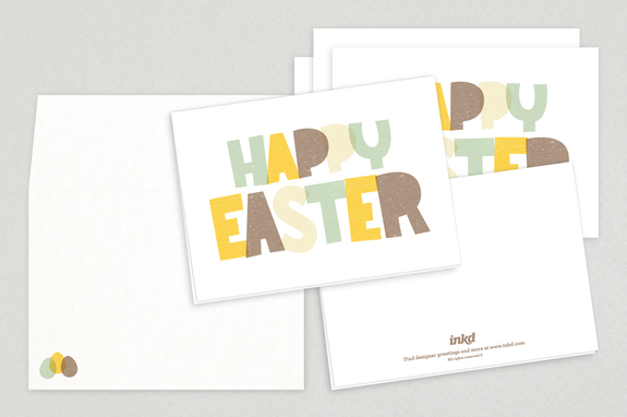 Crafty Easter Greeting Cards