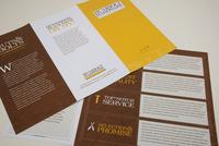 Elegant Hardware Store Brochure Template