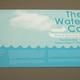 Illustrative Water Utilities Flyer Template
