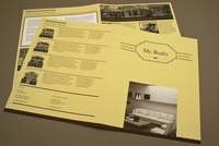Realtor Newsletter Template