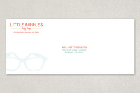Hip Surf Shop Envelope Template