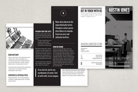 Modern Versatile Brochure Template