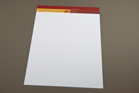 Real Estate Agency Letterhead Template