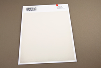Afterschool Community Letterhead Template