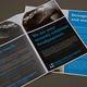 Security Service Brochure Template