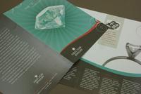 Jewelry Store Brochure Template