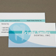 Family Dentist Business Card Template