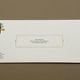 Fashion Boutique Envelope  Template
