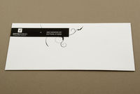 Jewelry Company Envelope Template