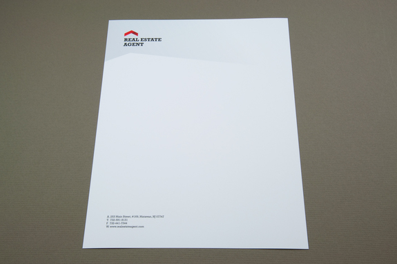 Real estate letterhead templates free kleoachfix real estate letterhead templates free spiritdancerdesigns Images