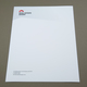 Corporate Real Estate Letterhead Template