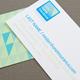 Family Insurance Business Card  Template