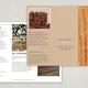 Textured Carpentry Brochure Template