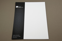 Learning Center Letterhead Template