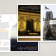 Travel: Paris Template