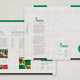 Daycare Center Brochure  Template