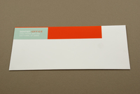 Family Dentistry Envelope Template